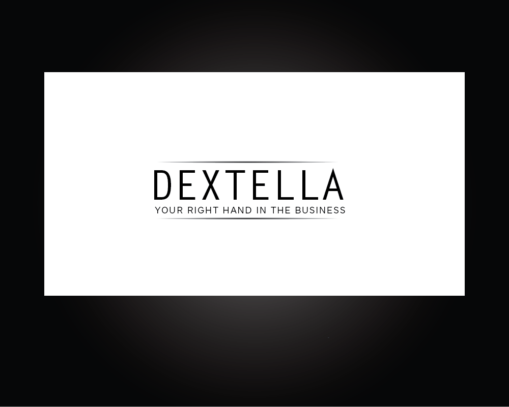 Logo Design by roc - Entry No. 12 in the Logo Design Contest Unique Logo Design Wanted for Dextella s.r.o..