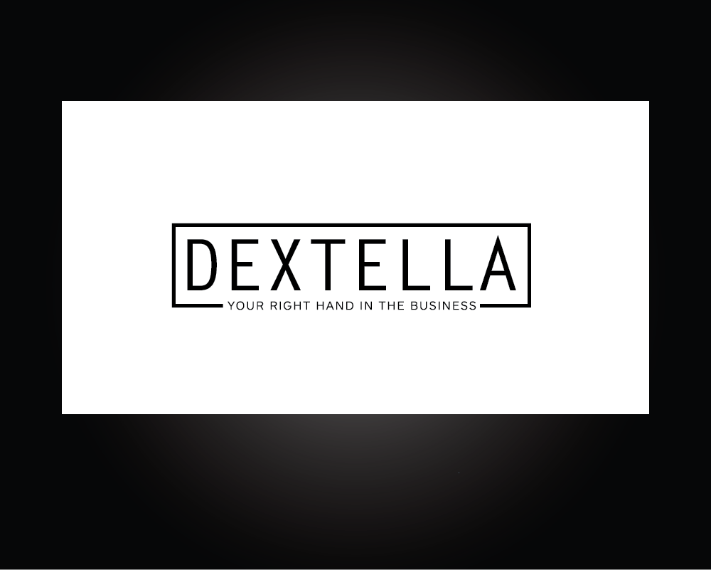 Logo Design by roc - Entry No. 13 in the Logo Design Contest Unique Logo Design Wanted for Dextella s.r.o..