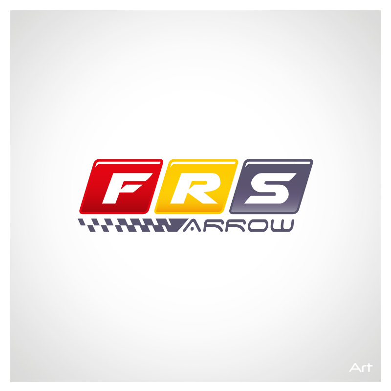 Logo Design by Puspita Wahyuni - Entry No. 33 in the Logo Design Contest Fun Logo Design for FRS.