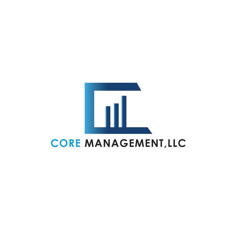 Logo Design by Private User - Entry No. 156 in the Logo Design Contest Creative Logo Design for CORE Management, LLC.