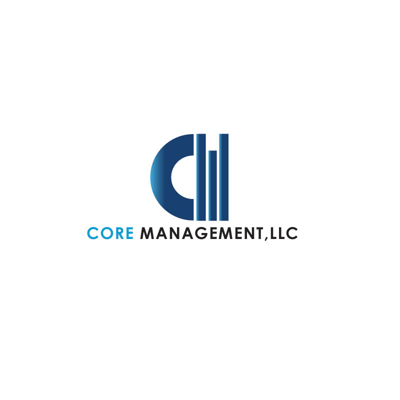 Logo Design by Private User - Entry No. 157 in the Logo Design Contest Creative Logo Design for CORE Management, LLC.