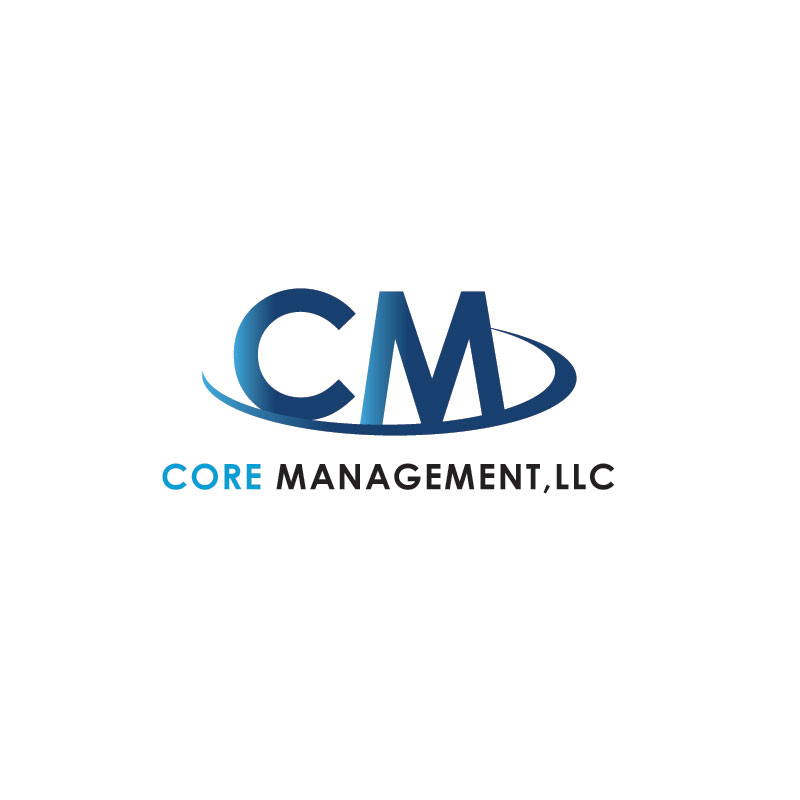 Logo Design by Private User - Entry No. 158 in the Logo Design Contest Creative Logo Design for CORE Management, LLC.
