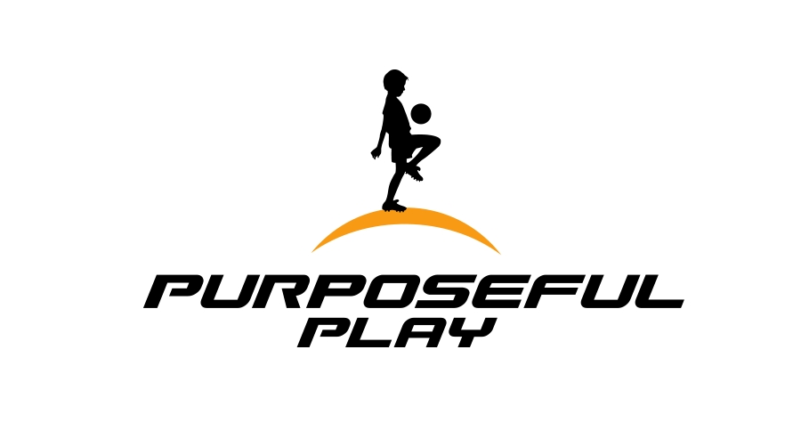 Logo Design by Private User - Entry No. 3 in the Logo Design Contest Purposeful PLAY Logo Design.