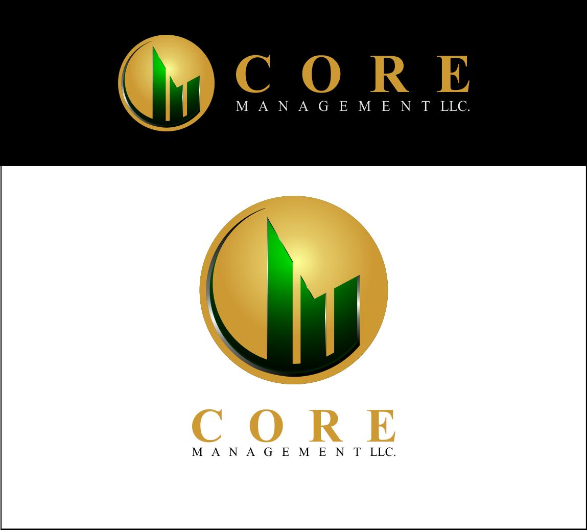 Logo Design by Agus Martoyo - Entry No. 160 in the Logo Design Contest Creative Logo Design for CORE Management, LLC.