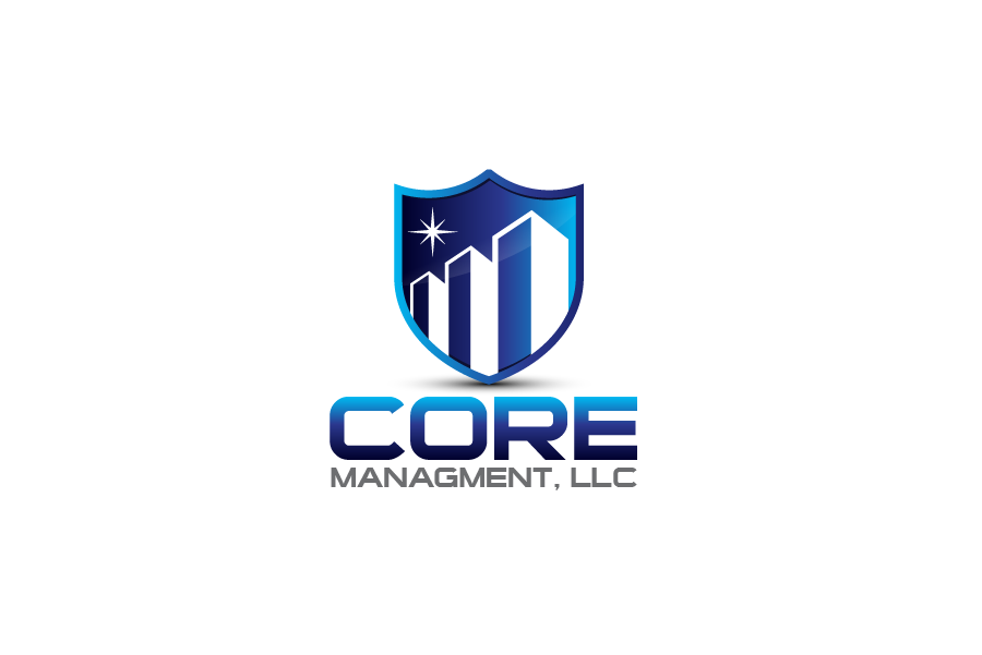 Logo Design by Private User - Entry No. 162 in the Logo Design Contest Creative Logo Design for CORE Management, LLC.