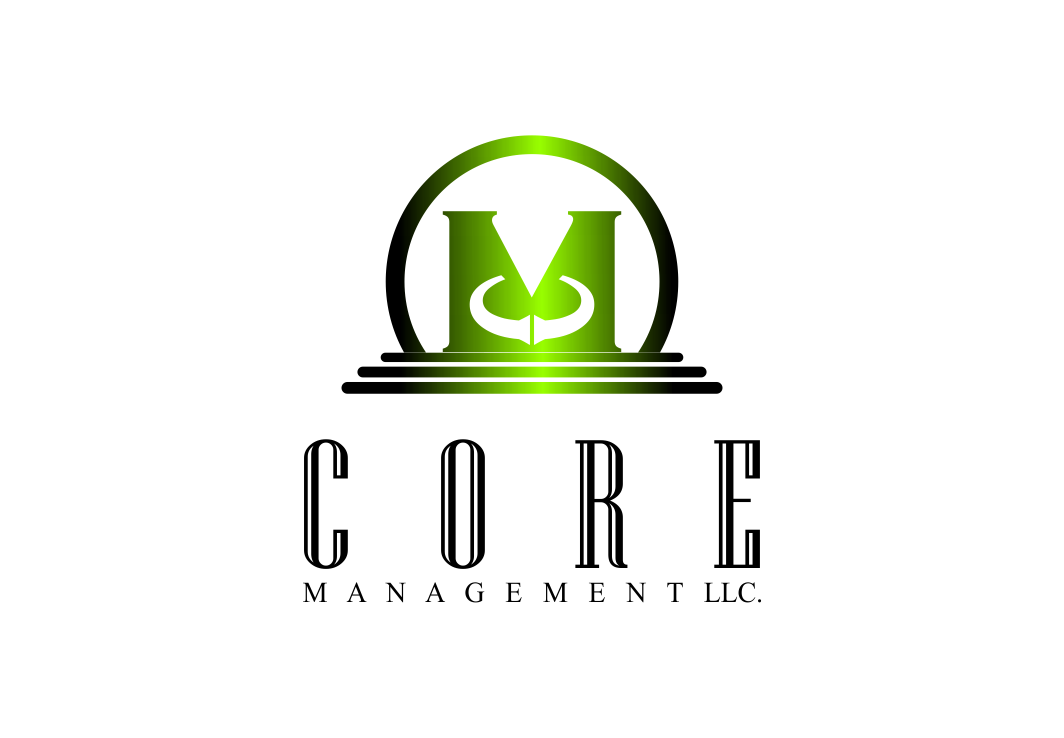 Logo Design by Agus Martoyo - Entry No. 163 in the Logo Design Contest Creative Logo Design for CORE Management, LLC.