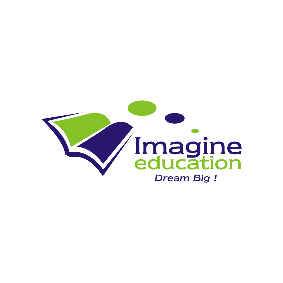 Logo Design by montoshlall - Entry No. 93 in the Logo Design Contest Imagine Education.