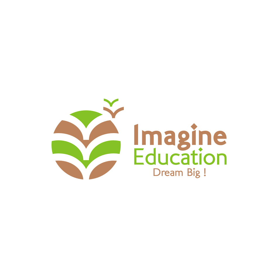 Logo Design by montoshlall - Entry No. 94 in the Logo Design Contest Imagine Education.