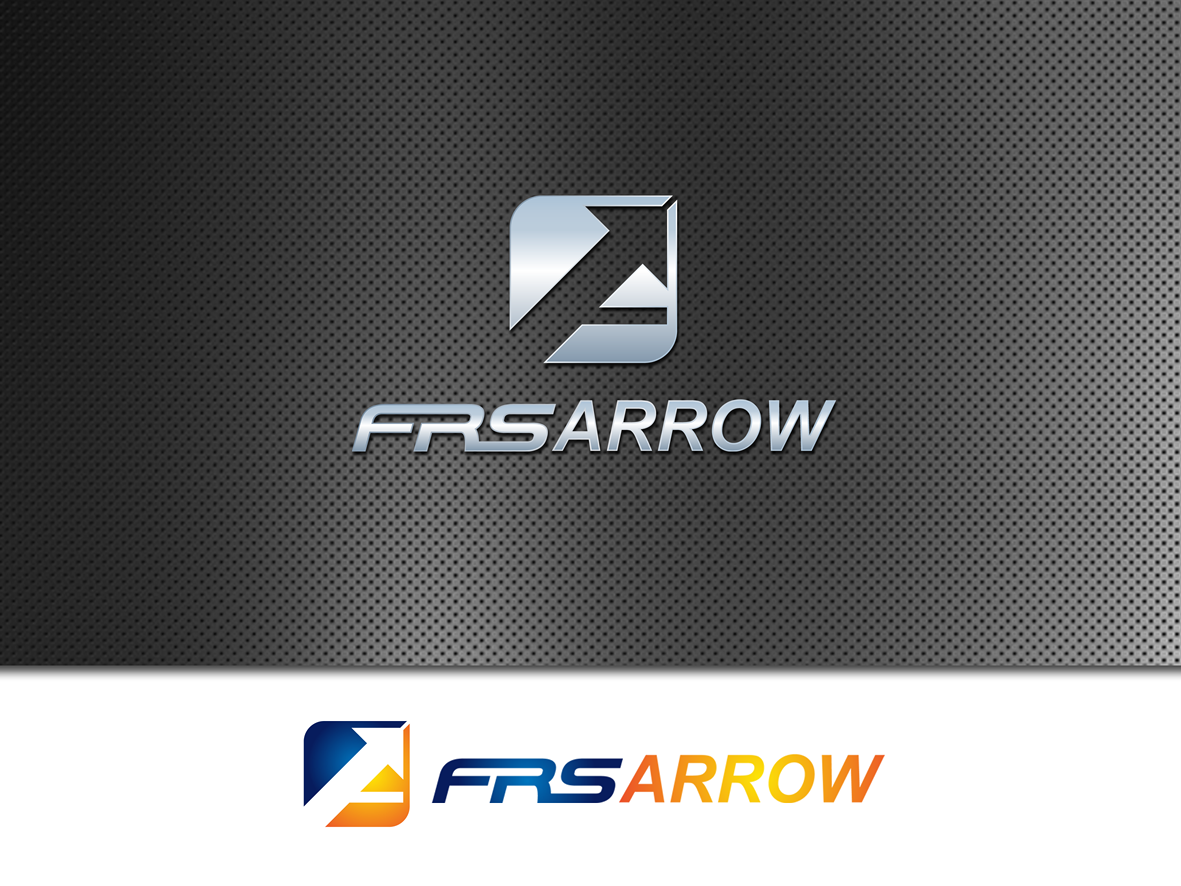 Logo Design by Alex Chandra - Entry No. 48 in the Logo Design Contest Fun Logo Design for FRS.
