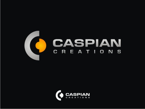 Logo Design by key - Entry No. 28 in the Logo Design Contest Creative Logo Design for Caspian Creations.