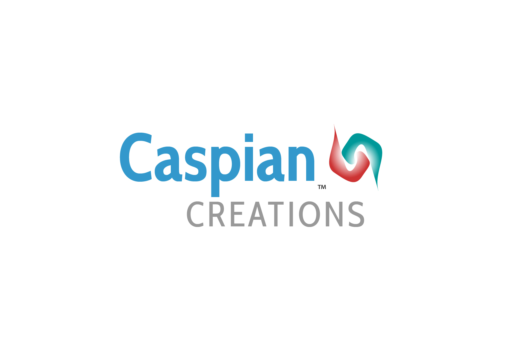 Logo Design by Nancy Grant - Entry No. 29 in the Logo Design Contest Creative Logo Design for Caspian Creations.