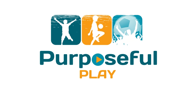 Logo Design by Private User - Entry No. 5 in the Logo Design Contest Purposeful PLAY Logo Design.