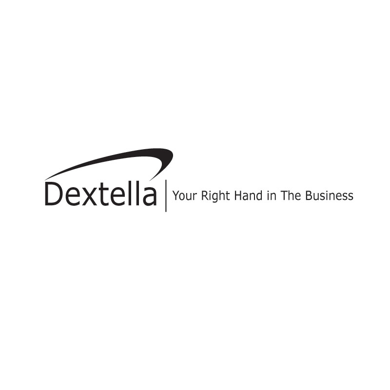 Logo Design by Private User - Entry No. 20 in the Logo Design Contest Unique Logo Design Wanted for Dextella s.r.o..