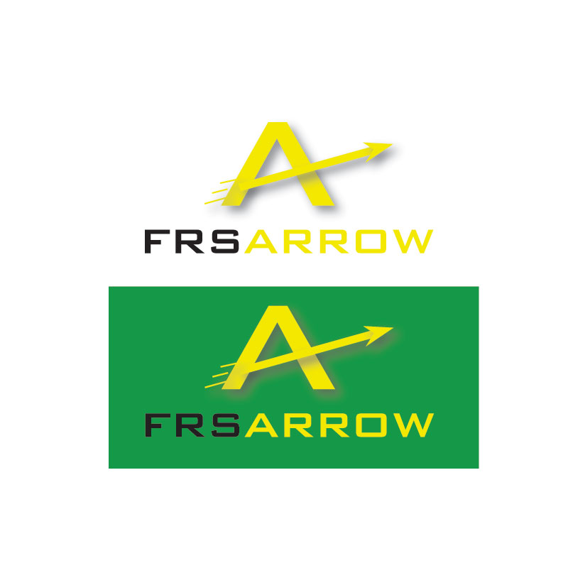 Logo Design by Private User - Entry No. 54 in the Logo Design Contest Fun Logo Design for FRS.