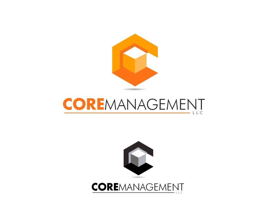 Logo Design by ZAYYADI AHMAD - Entry No. 171 in the Logo Design Contest Creative Logo Design for CORE Management, LLC.