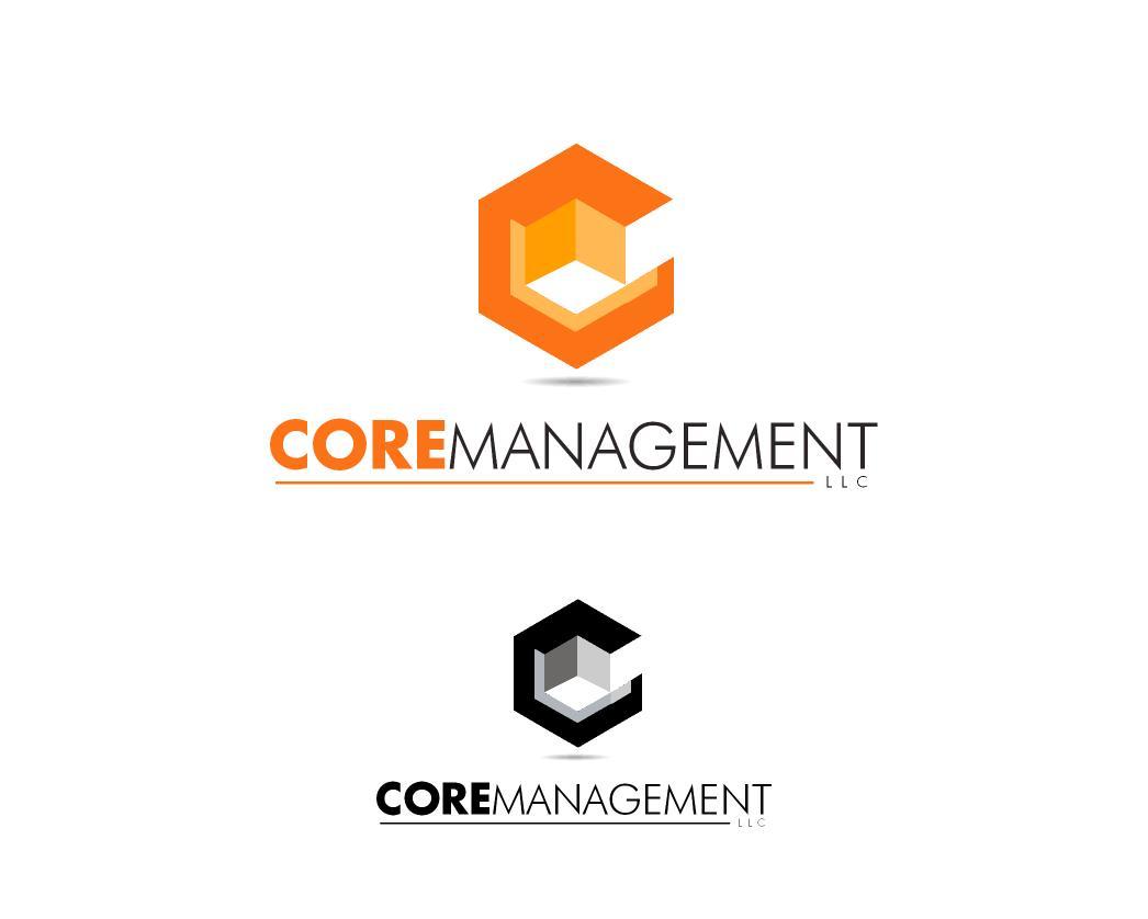 Logo Design by ZAYYADI AHMAD - Entry No. 172 in the Logo Design Contest Creative Logo Design for CORE Management, LLC.
