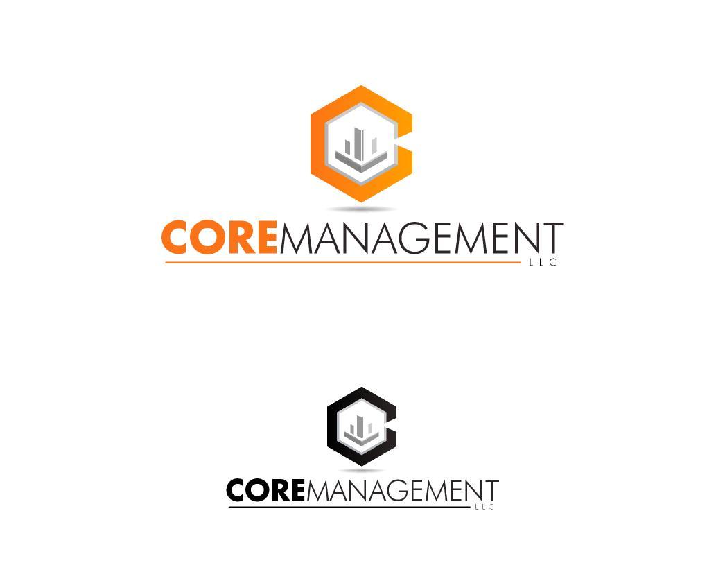 Logo Design by ZAYYADI AHMAD - Entry No. 174 in the Logo Design Contest Creative Logo Design for CORE Management, LLC.