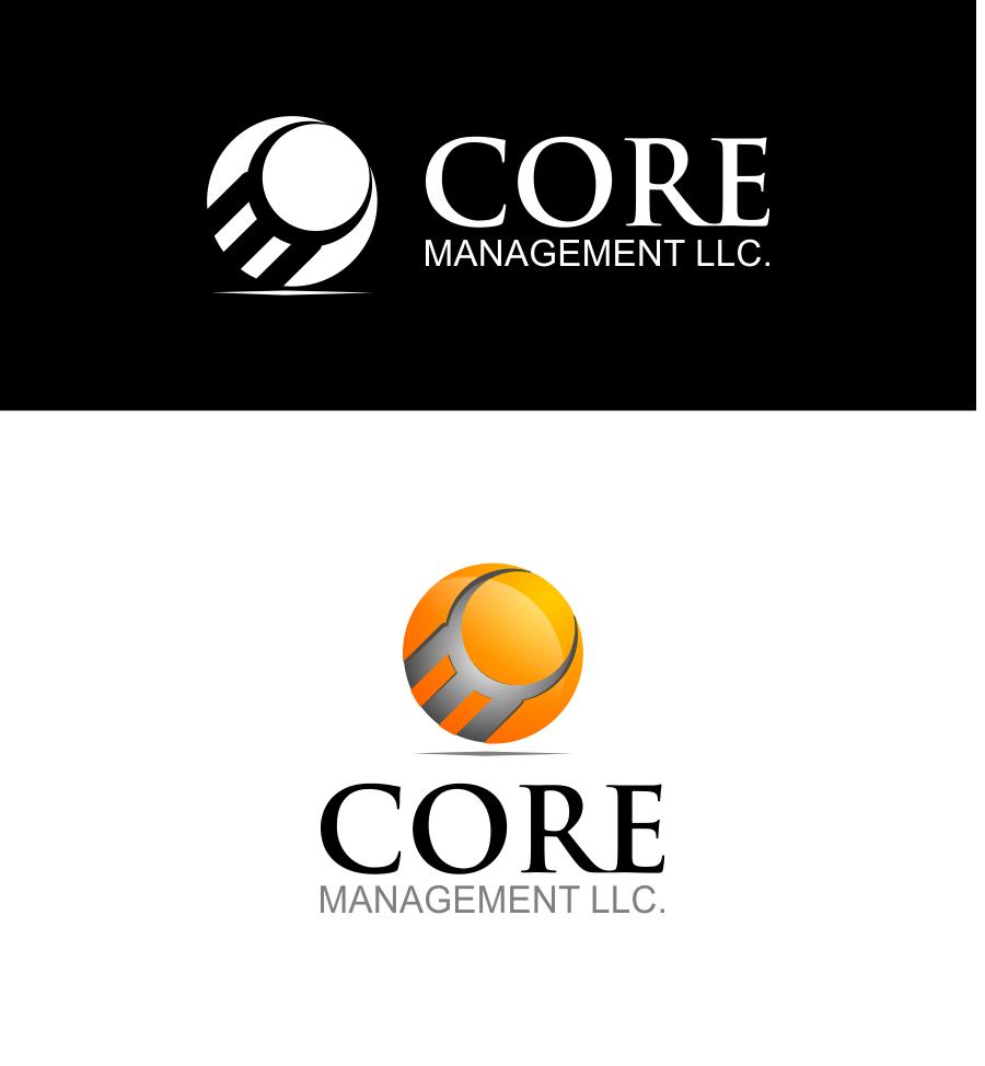 Logo Design by Agus Martoyo - Entry No. 177 in the Logo Design Contest Creative Logo Design for CORE Management, LLC.
