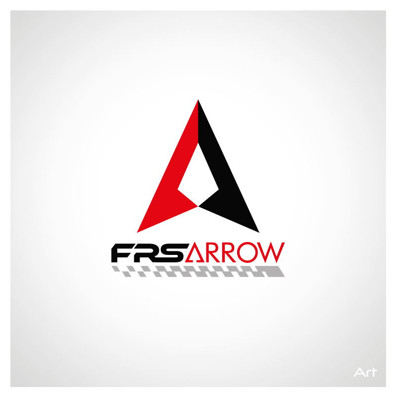 Logo Design by Puspita Wahyuni - Entry No. 64 in the Logo Design Contest Fun Logo Design for FRS.