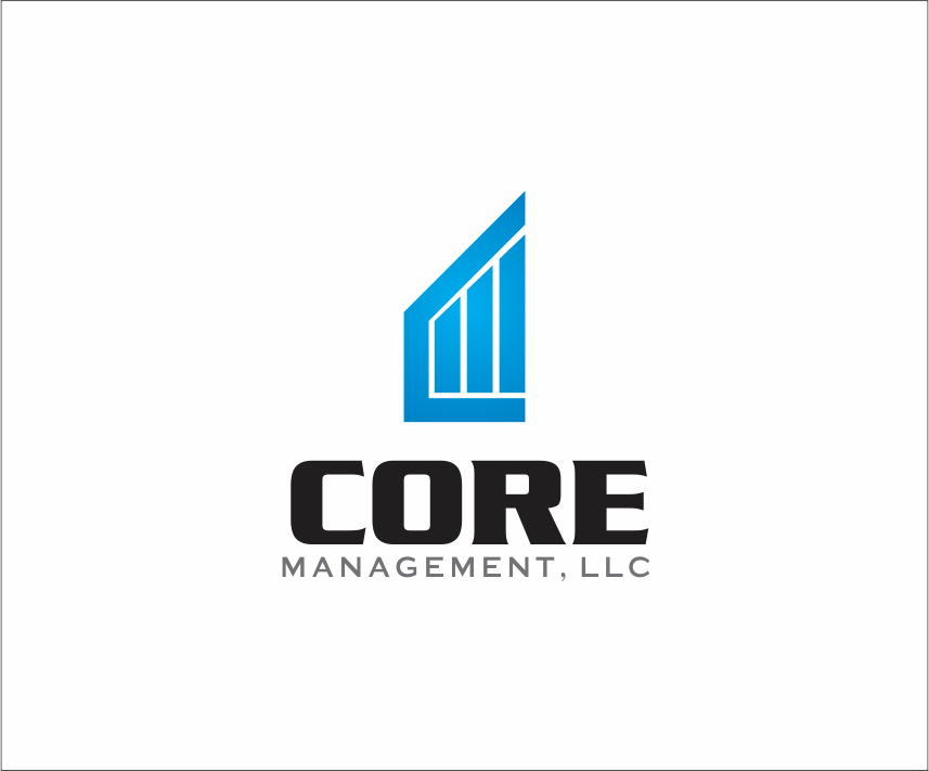 Logo Design by Armada Jamaluddin - Entry No. 185 in the Logo Design Contest Creative Logo Design for CORE Management, LLC.