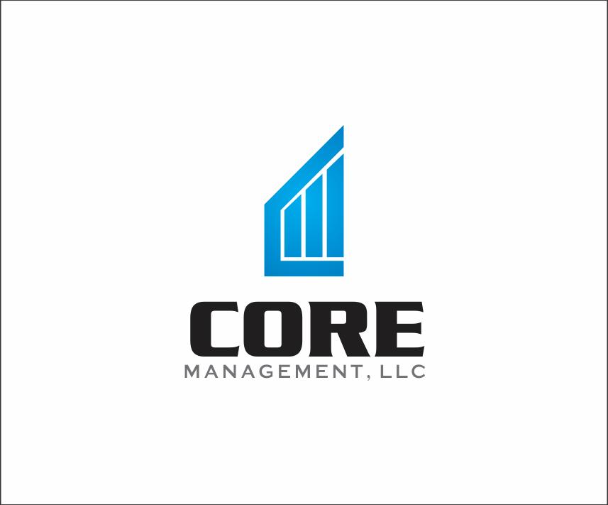 Logo Design by Armada Jamaluddin - Entry No. 185 in the Logo Design Contest Creative Logo Design for CORE Management, LLC.