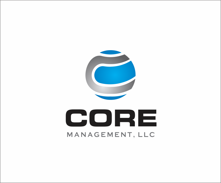 Logo Design by Armada Jamaluddin - Entry No. 187 in the Logo Design Contest Creative Logo Design for CORE Management, LLC.