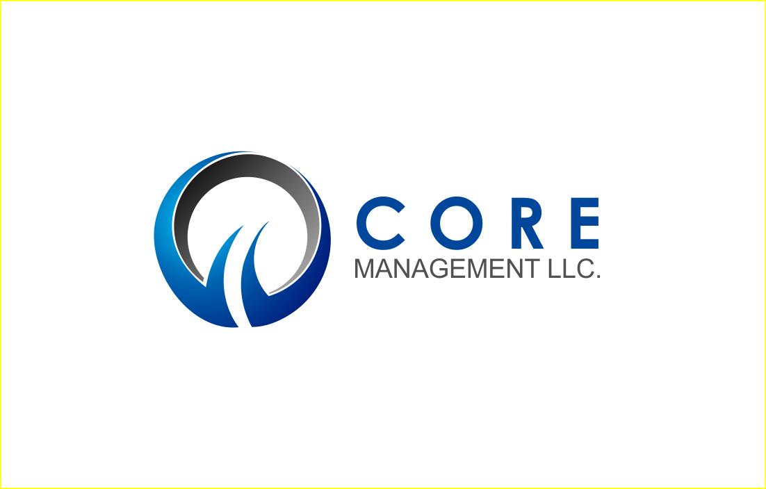 Logo Design by Agus Martoyo - Entry No. 190 in the Logo Design Contest Creative Logo Design for CORE Management, LLC.
