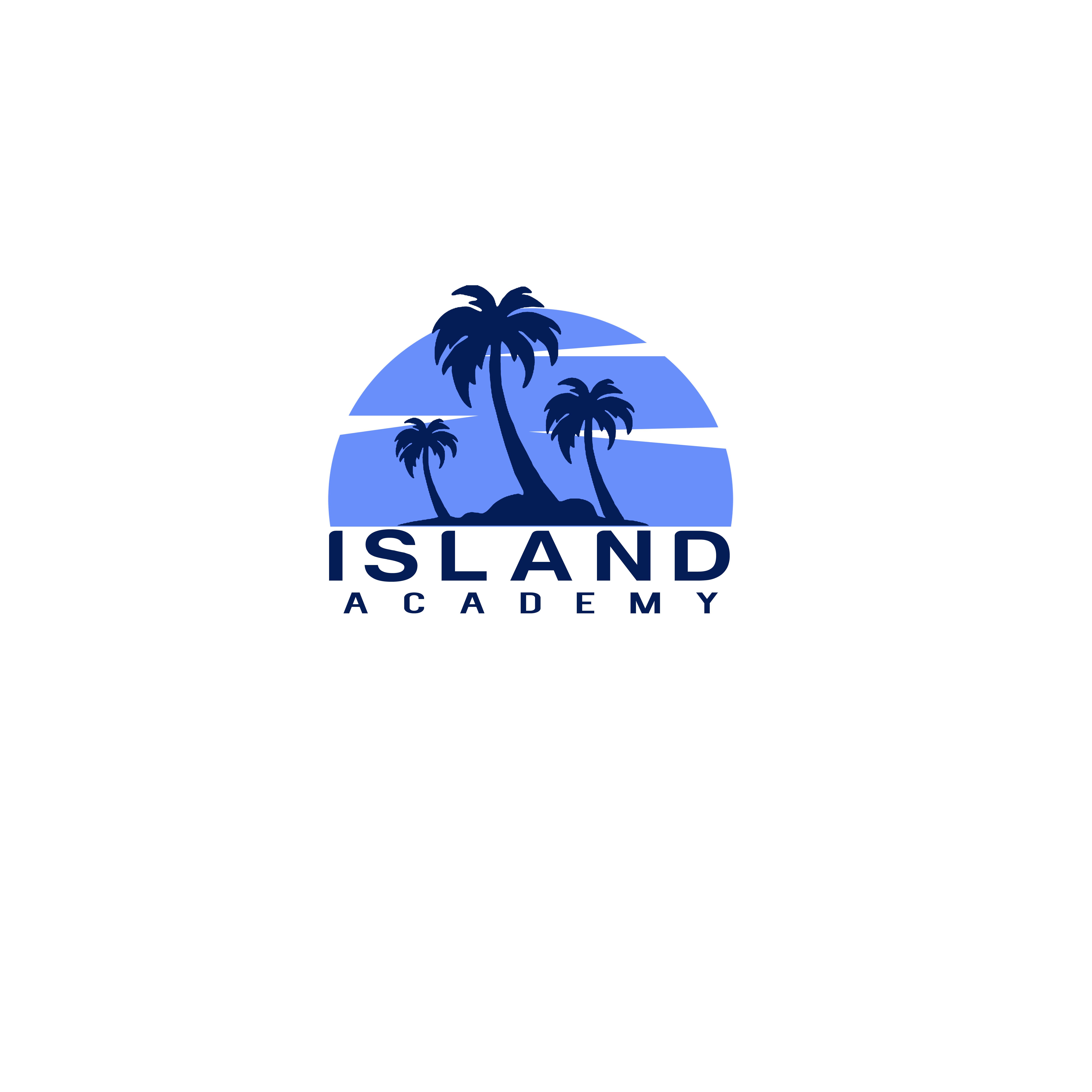 Logo Design by Allan Esclamado - Entry No. 3 in the Logo Design Contest New Logo Design for Island Academy.