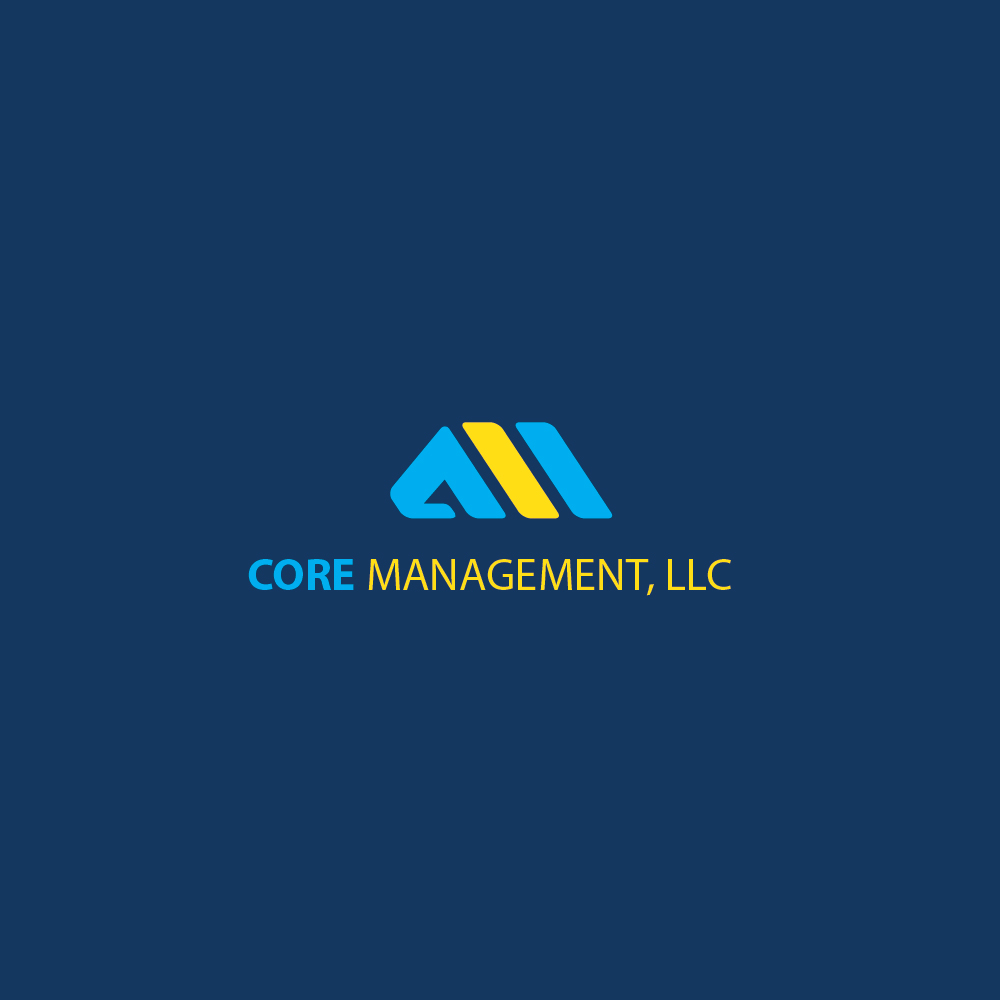 Logo Design by danelav - Entry No. 192 in the Logo Design Contest Creative Logo Design for CORE Management, LLC.