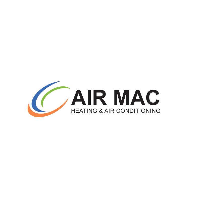 Logo Design by Private User - Entry No. 11 in the Logo Design Contest Unique Logo Design Wanted for Air Mac.