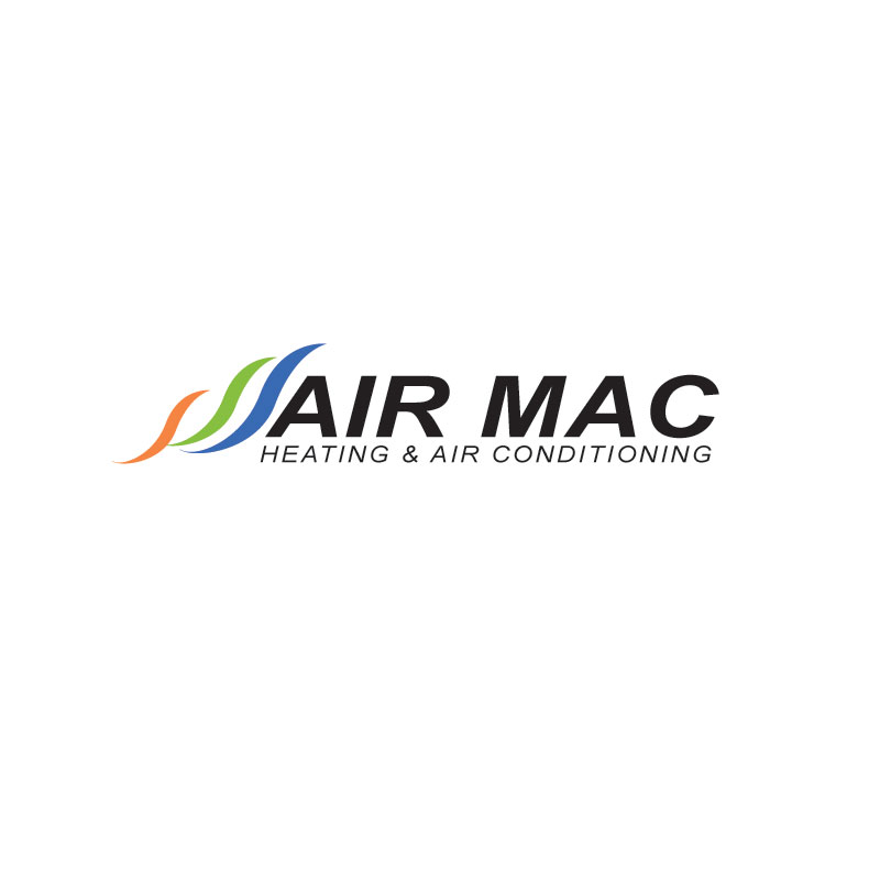 Logo Design by Private User - Entry No. 13 in the Logo Design Contest Unique Logo Design Wanted for Air Mac.