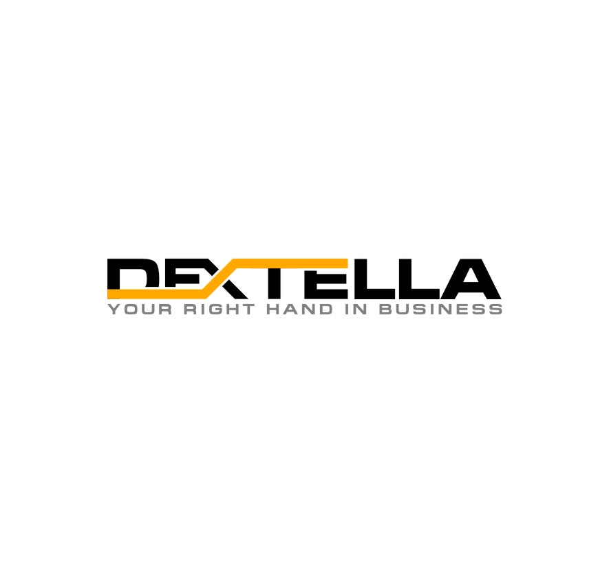 Logo Design by RasYa Muhammad Athaya - Entry No. 27 in the Logo Design Contest Unique Logo Design Wanted for Dextella s.r.o..