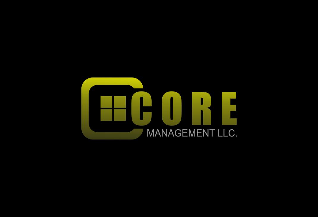 Logo Design by Agus Martoyo - Entry No. 200 in the Logo Design Contest Creative Logo Design for CORE Management, LLC.