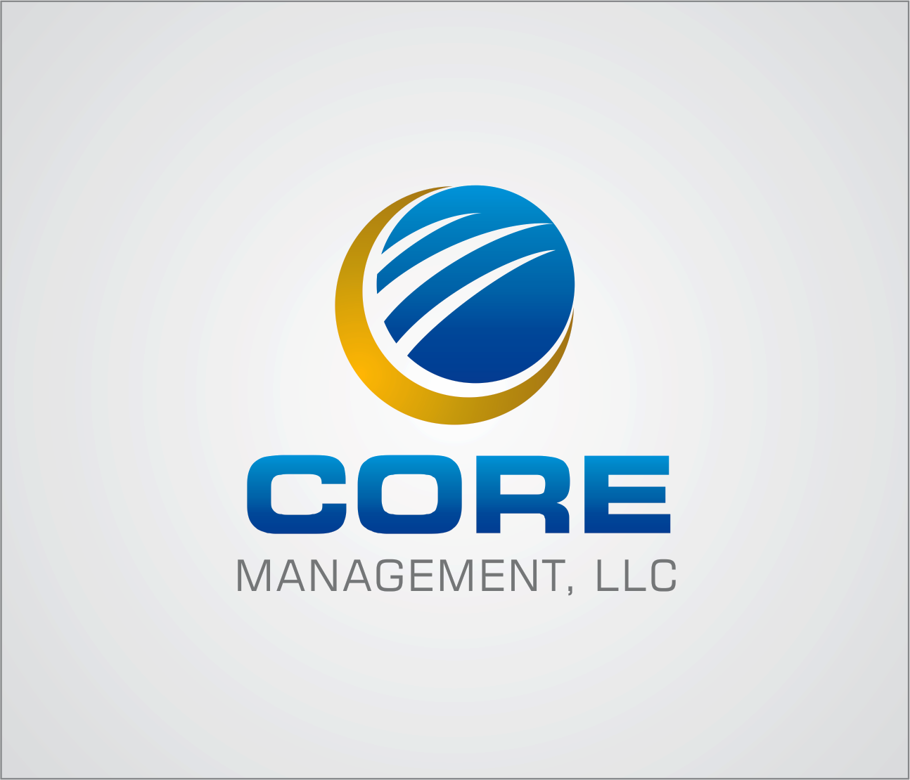 Logo Design by Armada Jamaluddin - Entry No. 202 in the Logo Design Contest Creative Logo Design for CORE Management, LLC.