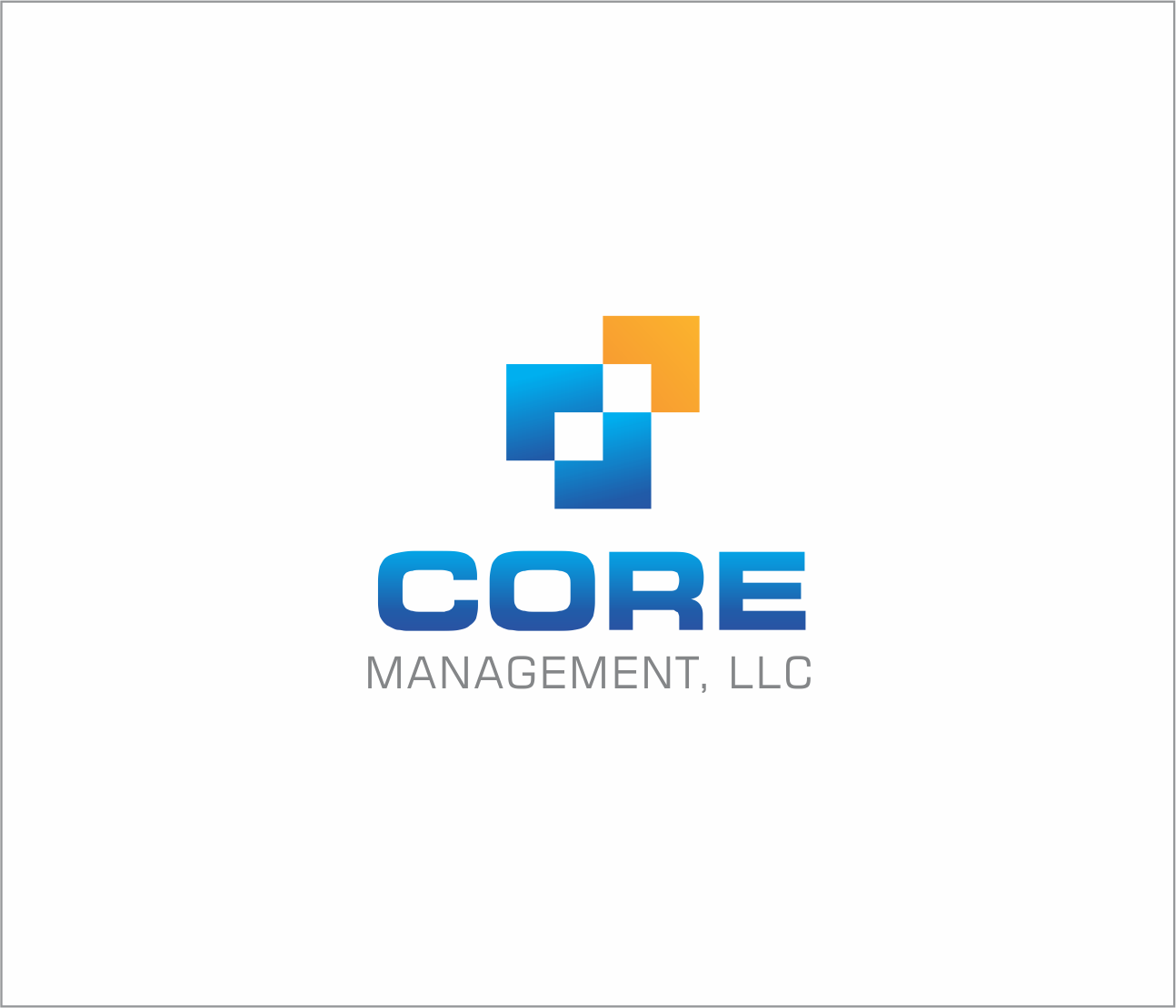Logo Design by Armada Jamaluddin - Entry No. 203 in the Logo Design Contest Creative Logo Design for CORE Management, LLC.