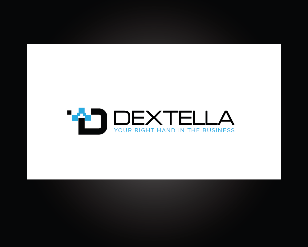 Logo Design by roc - Entry No. 31 in the Logo Design Contest Unique Logo Design Wanted for Dextella s.r.o..