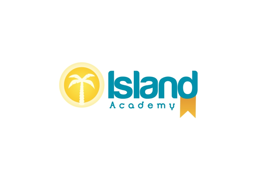Logo Design by Private User - Entry No. 4 in the Logo Design Contest New Logo Design for Island Academy.