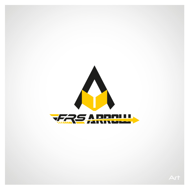 Logo Design by Puspita Wahyuni - Entry No. 75 in the Logo Design Contest Fun Logo Design for FRS.