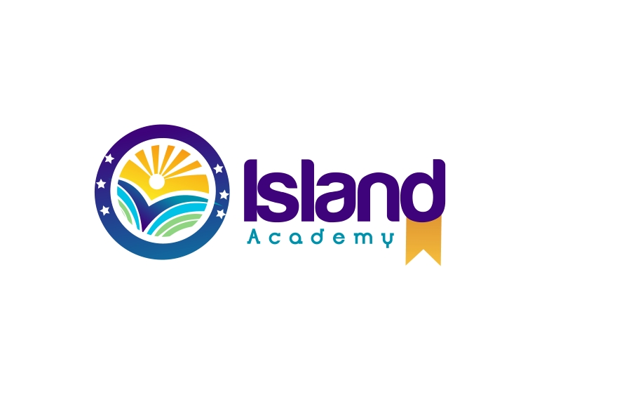 Logo Design by Private User - Entry No. 5 in the Logo Design Contest New Logo Design for Island Academy.