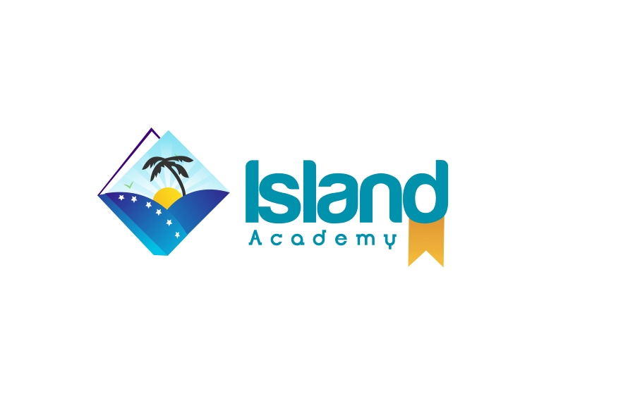 Logo Design by Private User - Entry No. 6 in the Logo Design Contest New Logo Design for Island Academy.