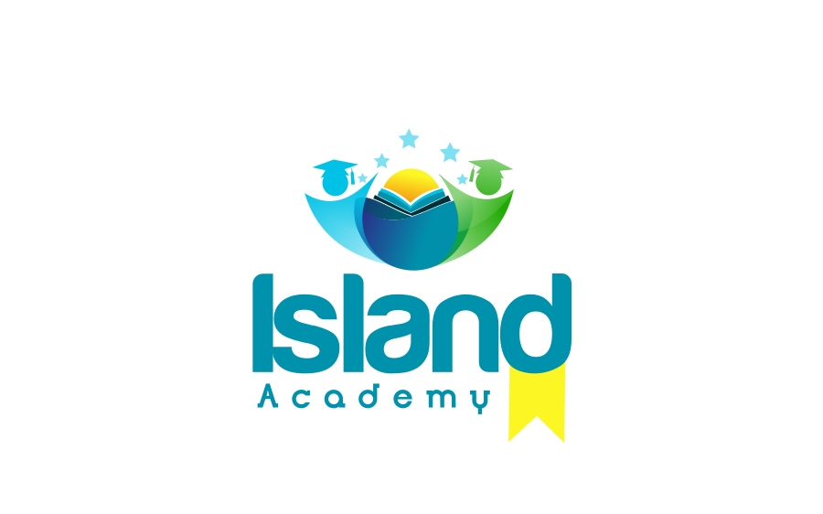 Logo Design by Private User - Entry No. 7 in the Logo Design Contest New Logo Design for Island Academy.