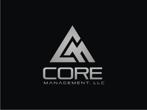 Logo Design by key - Entry No. 213 in the Logo Design Contest Creative Logo Design for CORE Management, LLC.