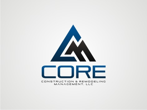 Logo Design by key - Entry No. 214 in the Logo Design Contest Creative Logo Design for CORE Management, LLC.