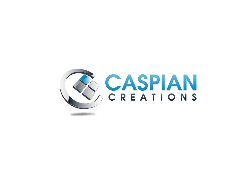 Logo Design by Private User - Entry No. 34 in the Logo Design Contest Creative Logo Design for Caspian Creations.