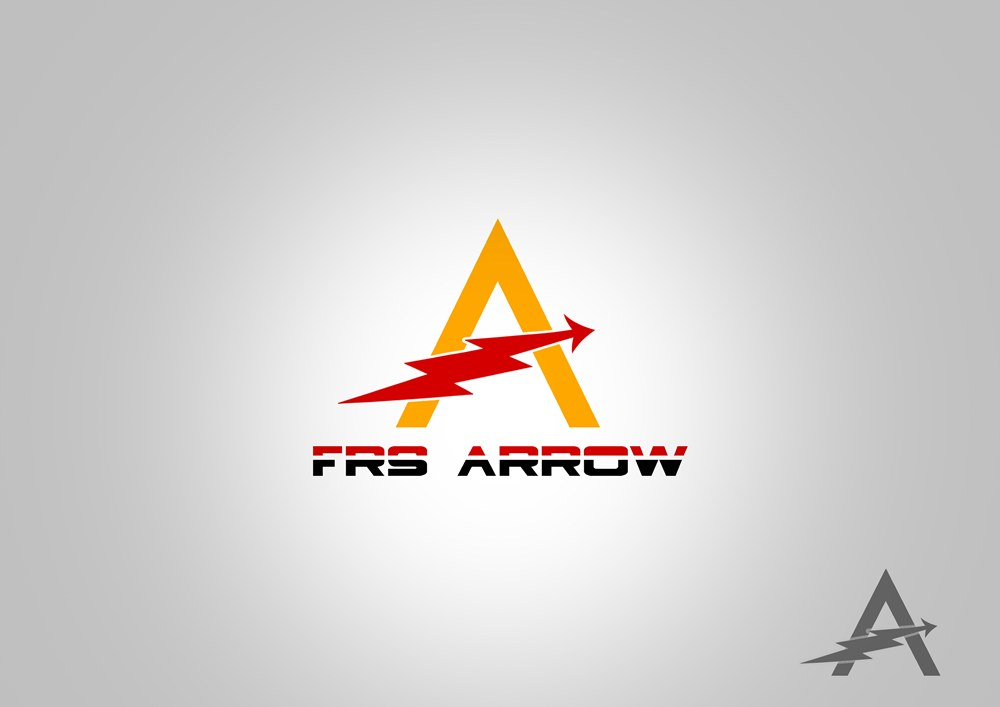 Logo Design by Respati Himawan - Entry No. 76 in the Logo Design Contest Fun Logo Design for FRS.