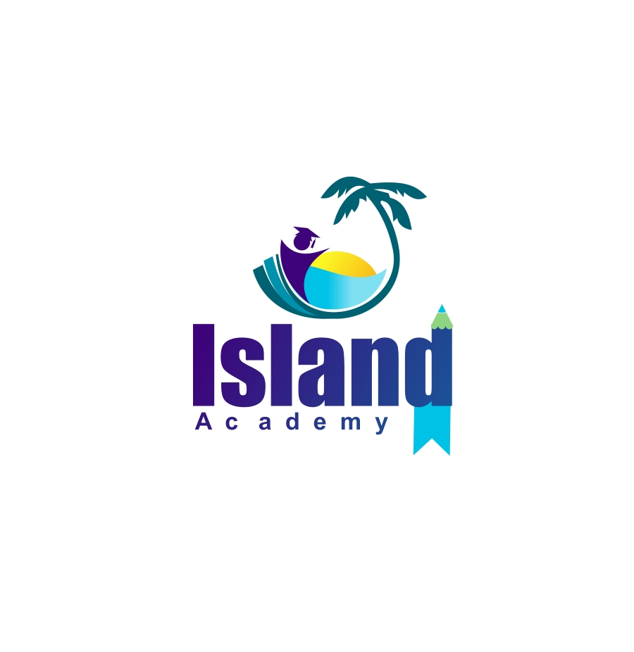 Logo Design by Private User - Entry No. 11 in the Logo Design Contest New Logo Design for Island Academy.
