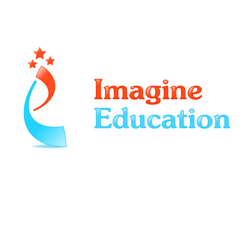 Logo Design by zams - Entry No. 106 in the Logo Design Contest Imagine Education.