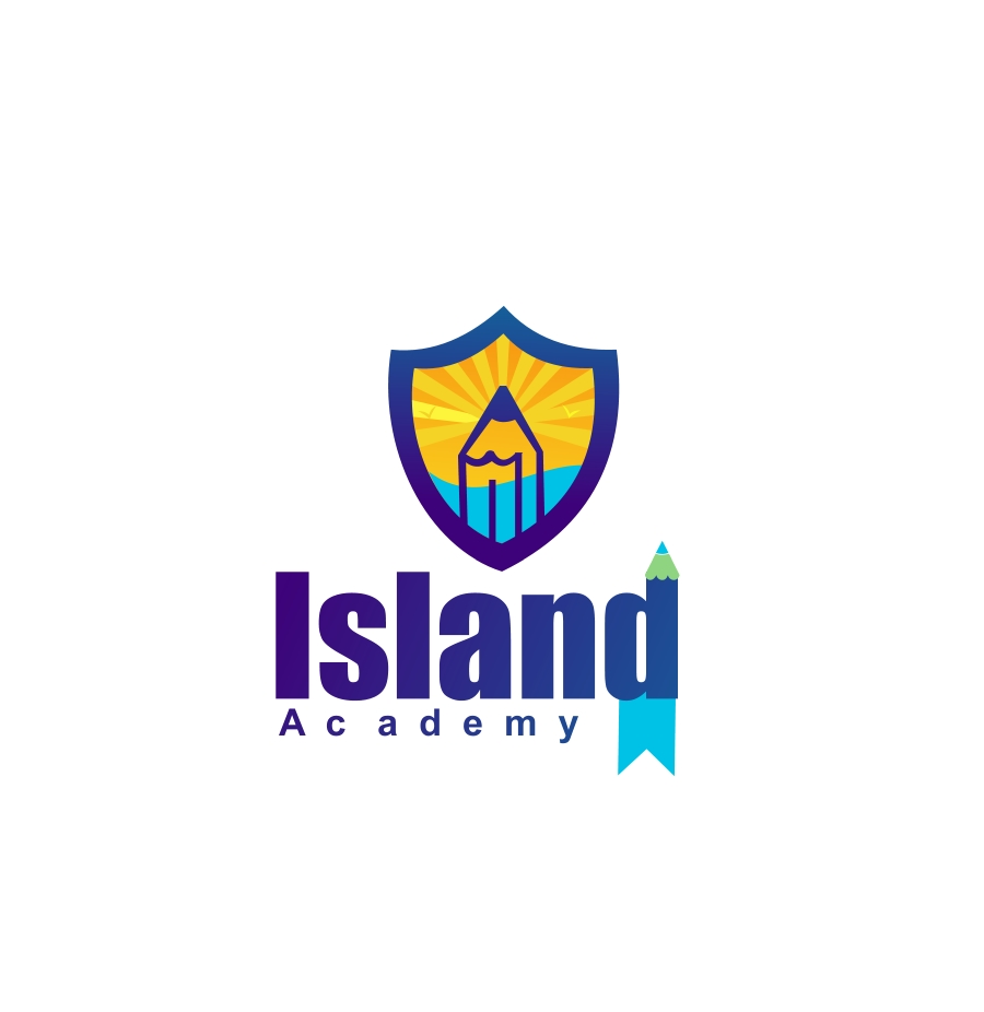 Logo Design by Private User - Entry No. 16 in the Logo Design Contest New Logo Design for Island Academy.
