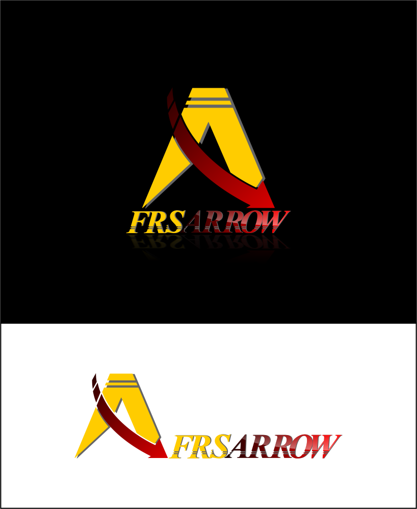 Logo Design by Agus Martoyo - Entry No. 88 in the Logo Design Contest Fun Logo Design for FRS.