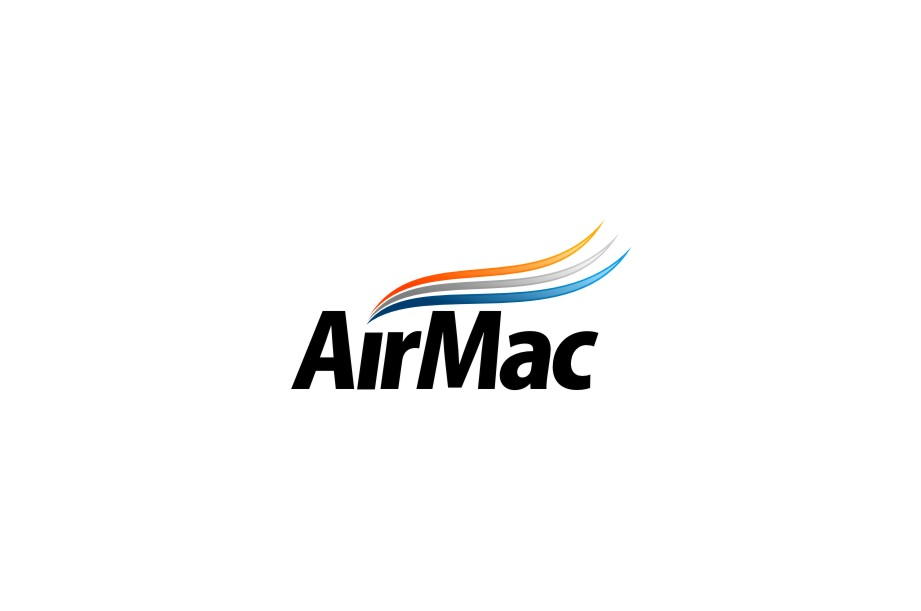 Logo Design by untung - Entry No. 25 in the Logo Design Contest Unique Logo Design Wanted for Air Mac.